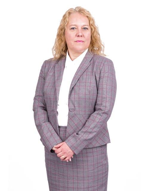 Monika Barnes profile